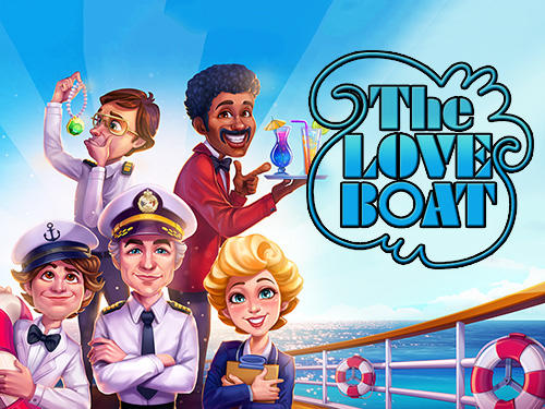 Download The love boat für Android kostenlos.