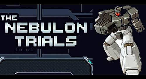 Download The Nebulon trials für Android 4.1 kostenlos.