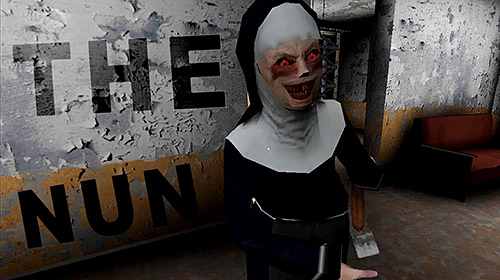 Download The nun für Android kostenlos.