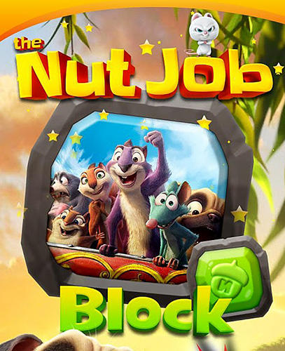Download The nut job block puzzle für Android kostenlos.