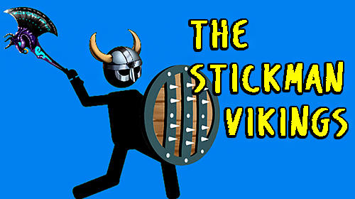 Download The stickman vikings für Android kostenlos.