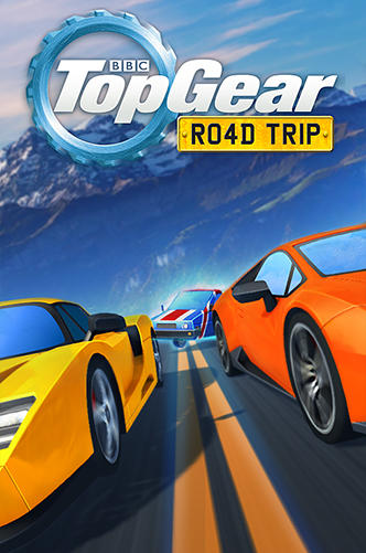 Download Top gear: Road trip für Android kostenlos.