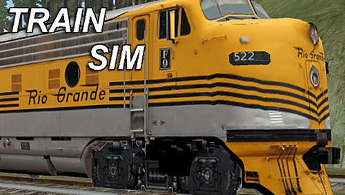 Download Train sim builder für Android kostenlos.
