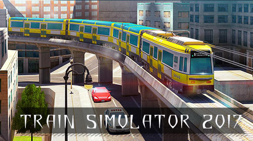 Download Train simulator 2017 für Android kostenlos.