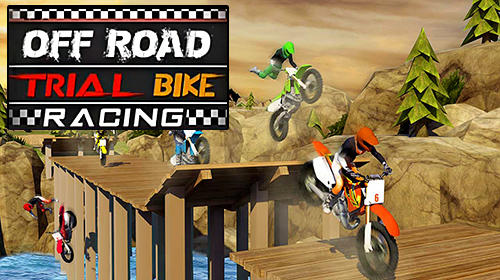 Download Trial xtreme dirt bike racing: Motocross madness für Android kostenlos.