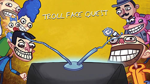 Download Troll face card quest für Android kostenlos.