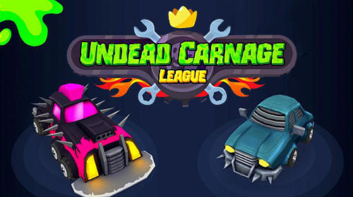 Download Undead carnage league für Android kostenlos.