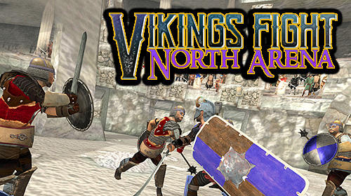 Download Vikings fight: North arena für Android kostenlos.
