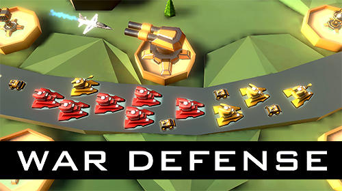 Download War defense: Epic zone of last legend für Android kostenlos.