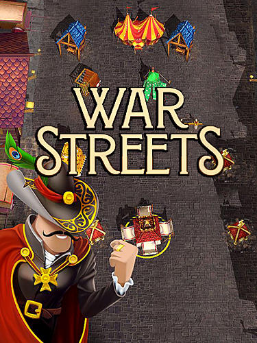 Download War streets: New 3D realtime strategy game für Android kostenlos.