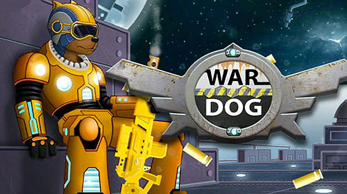 Download Wardog shooter: Space attack für Android kostenlos.