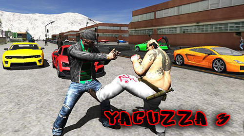 Download Yacuzza 3: Mad city crime für Android kostenlos.