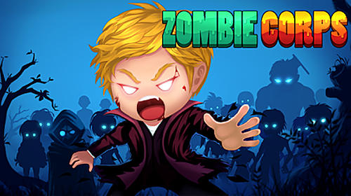 Download Zombie corps: Idle RPG für Android kostenlos.