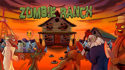 Download Zombie ranch: Battle with the zombie für Android kostenlos.