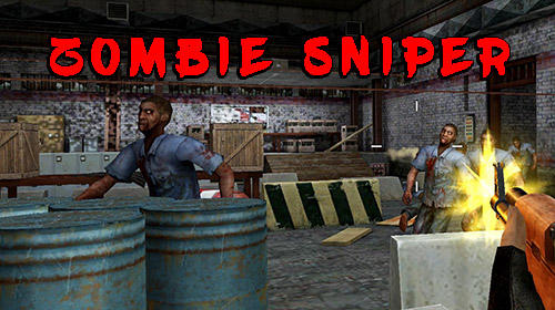 Download Zombie sniper 3D shooting game: The killer für Android kostenlos.