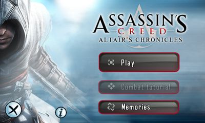 Download Assassin's Creed für Android kostenlos.