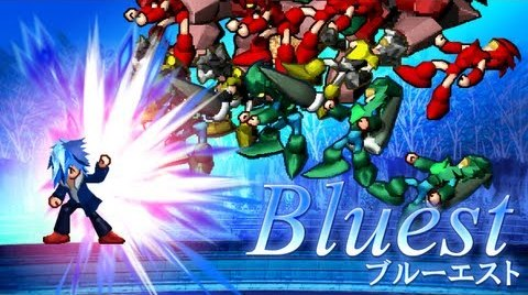 Download Bluest: Fight for freedom für Android 4.2.1 kostenlos.
