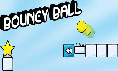 Download Bouncy Ball für Android kostenlos.
