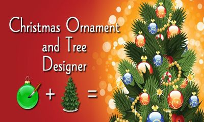 Download Christmas Ornaments and Tree für Android kostenlos.