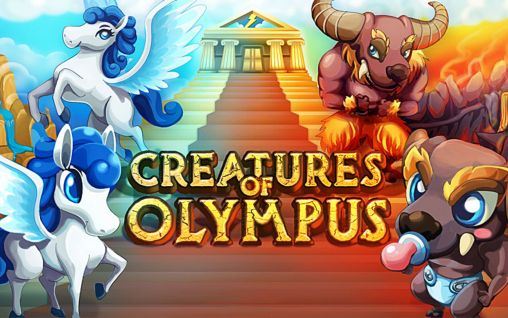 Download Creatures of Olympus für Android 4.2.1 kostenlos.