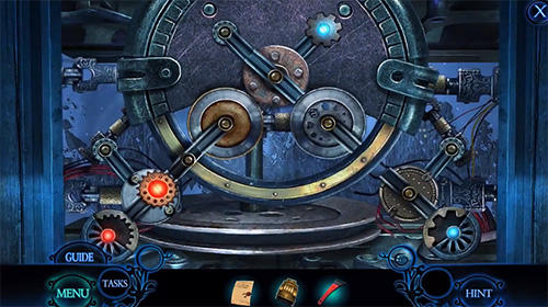 Hidden object. Phantasmat: Reign of shadows. Collector's edition