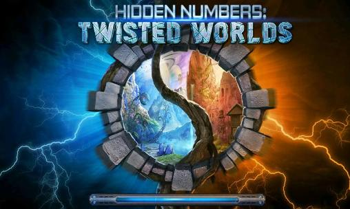 Download Hidden numbers: Twisted worlds für Android 4.4.4 kostenlos.