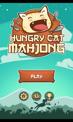 Download Hungry Cat Mahjong für Android kostenlos.
