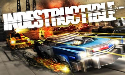 Download Indestructible für Android kostenlos.