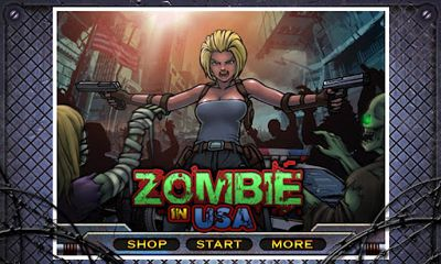 Download Kill Zombies für Android kostenlos.