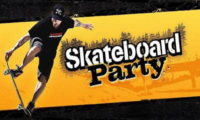 Download Mike V: Skateboard Party HD für Android kostenlos.