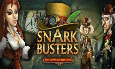 Download Snark Busters für Android kostenlos.