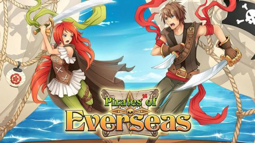 Download Pirates of Everseas für Android 4.2.1 kostenlos.