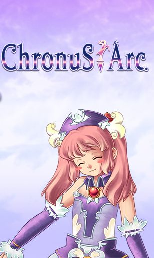 Download RPG Chronus Arc für Android 4.2.1 kostenlos.