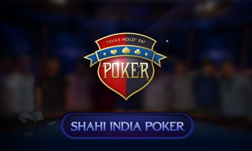 Download Shahi India poker für Android 4.2.1 kostenlos.