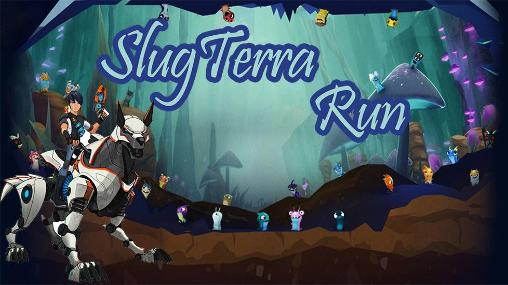 Slugterra run