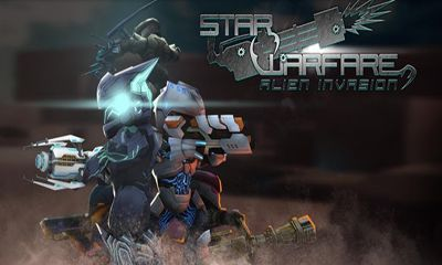 Download Star Warfare: Alien Invasion für Android kostenlos.