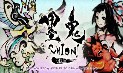 Download Sumioni Demon Arts THD für Android kostenlos.