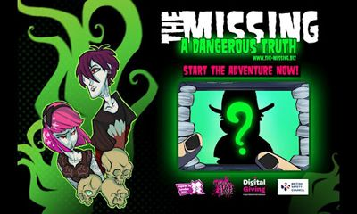 Download The Missing A Dangerous Truth für Android kostenlos.