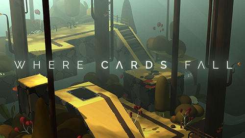 Download Where cards fall für Android kostenlos.