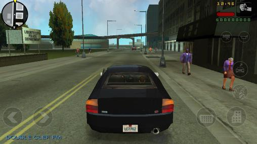 Grand theft auto: Liberty City stories v1.8
