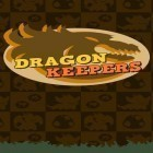Mit der Spiel Flying arrow by Voodoo apk für Android du kostenlos Dragon keepers: Fantasy clicker game auf dein Handy oder Tablet herunterladen.