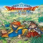 Dragon quest 8: Journey of the Cursed King das beste Spiel für Android herunterladen.