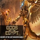 Mit der Spiel Ladybird run apk für Android du kostenlos Gods of Egypt: Secrets of the lost kingdom. The game auf dein Handy oder Tablet herunterladen.