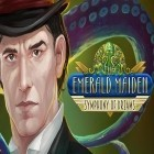 Mit der Spiel Demon hunter 4: Riddles of light apk für Android du kostenlos The emerald maiden: Symphony of dreams auf dein Handy oder Tablet herunterladen.