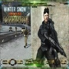 Mit der Spiel Demon hunter 4: Riddles of light apk für Android du kostenlos Winter snow war commando. Navy seal sniper: Winter war auf dein Handy oder Tablet herunterladen.