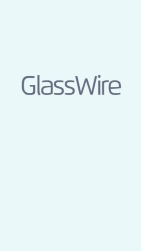 GlassWire: Data Usage Privacy