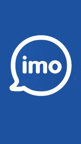 imo: video calls and chat