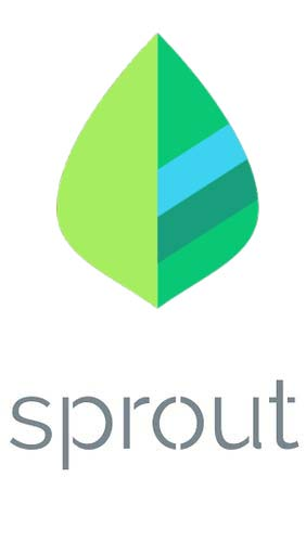 Sprouts: Money manager, expense and budget