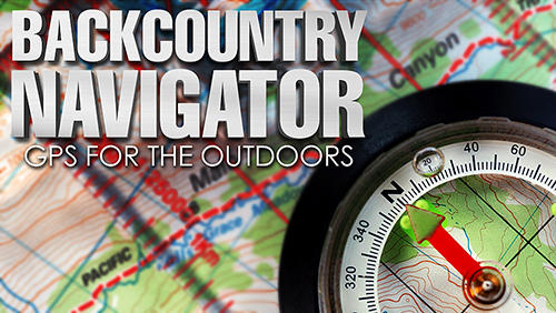 Back country navigator