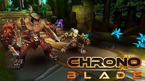 Download Chrono blade für iPhone kostenlos.